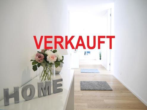 Exklusive 265 m² Dachgeschosswohnung - auf einer Ebene