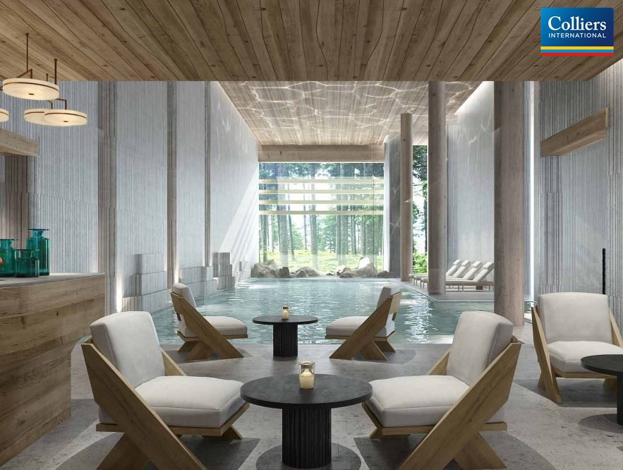 SIX SENSES KITZBÜHEL ALPS RESORT - Private Residences beyond imagination