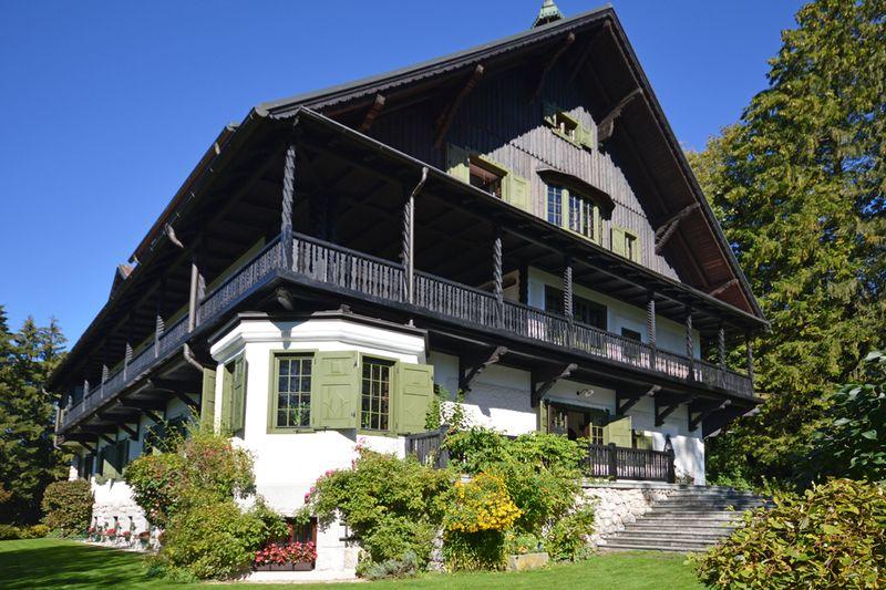 Imposantes Anwesen in Mariazell /  / 8630Mariazell, Österreich / Bild 1