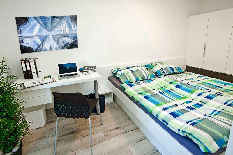 Vollmöblierte Apartments mit all-in Miete (Größe S) /  / 1220Wien / Bild 6