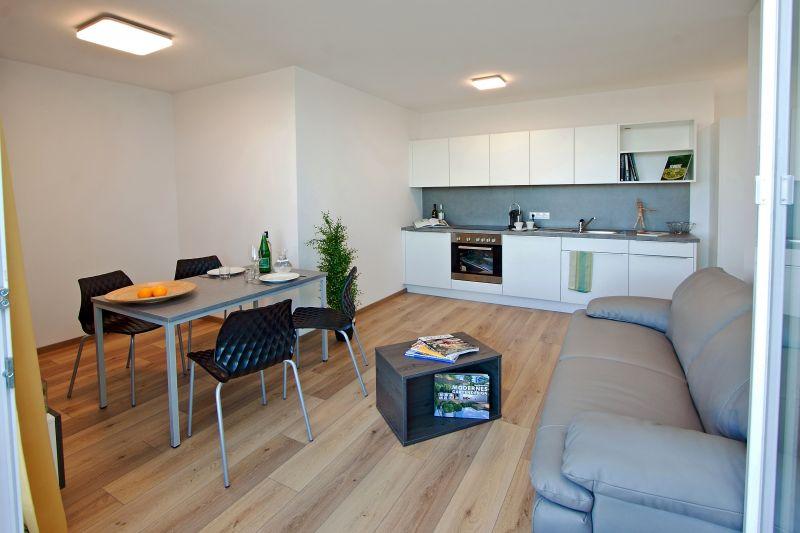 Vollmöblierte Apartments mit all-in Miete (Größe S) /  / 1220Wien / Bild 1