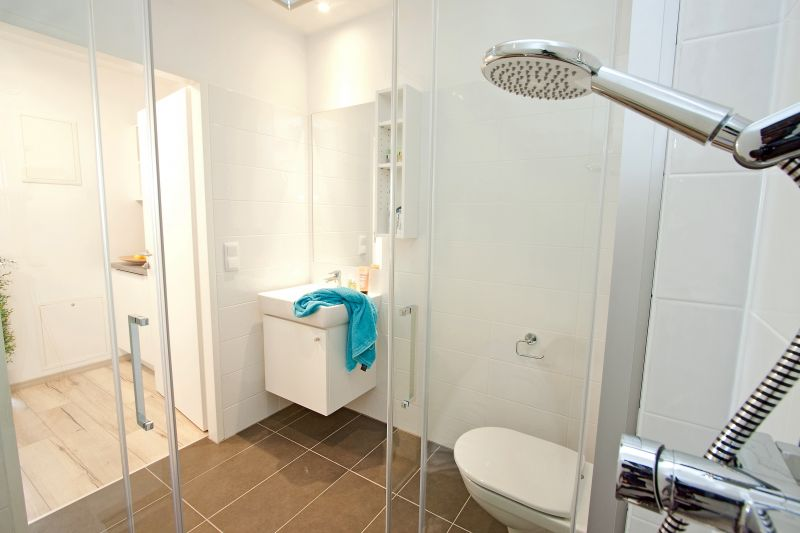 Vollmöblierte Apartments mit all-in Miete (Größe S) /  / 1220Wien / Bild 7