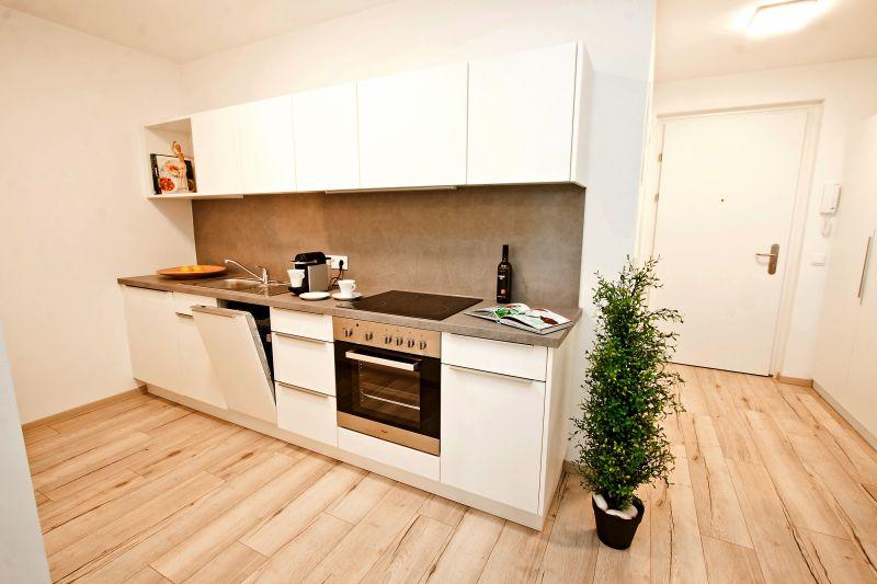Vollmöblierte Apartments mit all-in Miete (Größe S) /  / 1220Wien / Bild 9