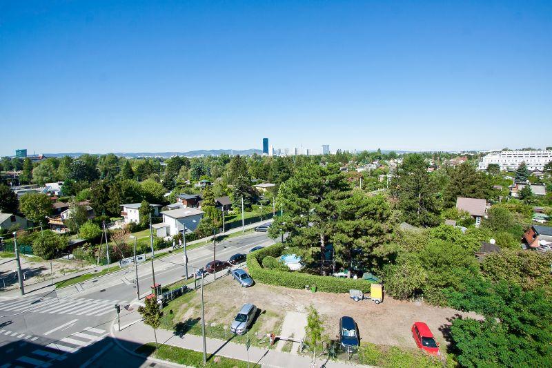 Vollmöbliertes Apartment mit All-in Miete (Größe M) /  / 1220Wien / Donaustadt / Bild 2