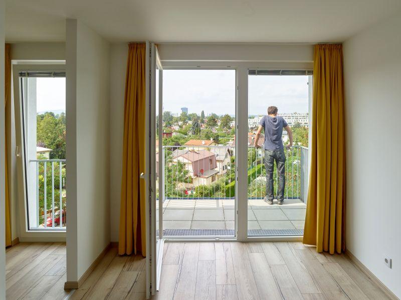 Vollmöbliertes Apartment mit All-in Miete (Größe M) /  / 1220Wien / Donaustadt / Bild 8