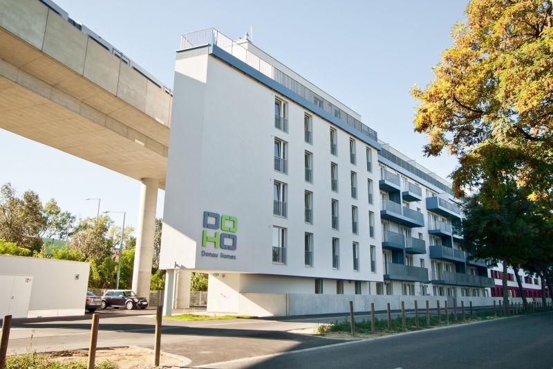 Vollmöblierte Apartments mit all-in Miete (Größe Suite) /  / 1220Wien / Wien 22., Donaustadt / Bild 7