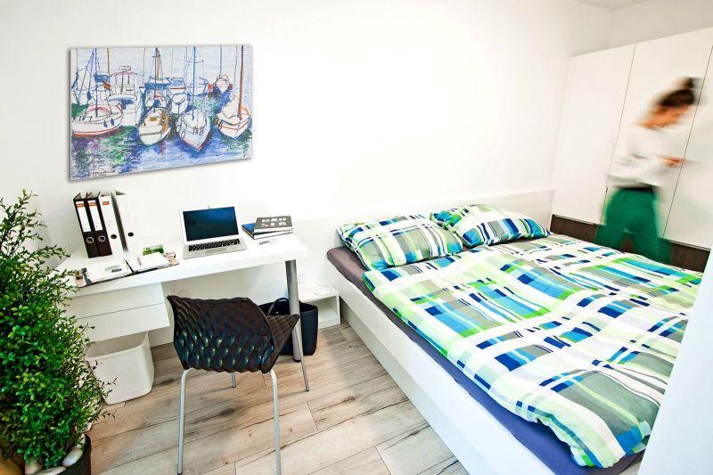 Vollmöbliertes Apartment mit All-in Miete (Größe M) /  / 1220Wien / Donaustadt / Bild 0