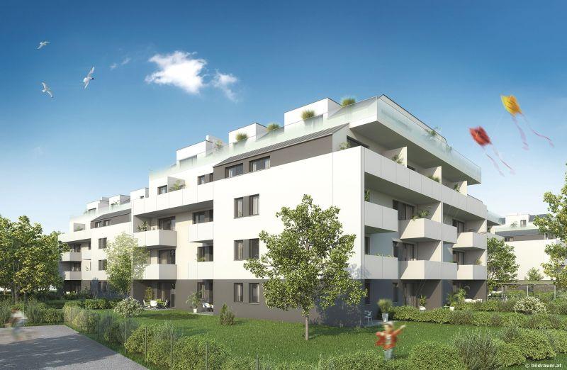 schöne 2-Zimmer-Gartenwohnung /  / 2700Wr. Neustadt / Bild 1