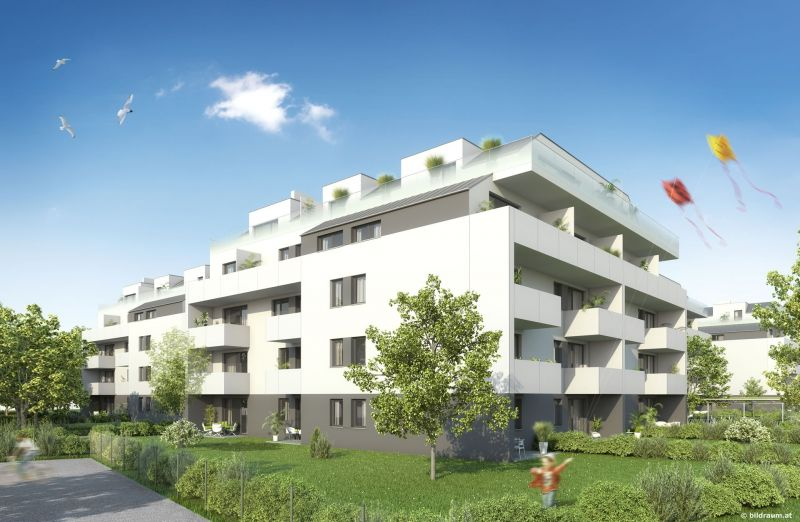 schöne 2-Zimmer-Gartenwohnung /  / 2700Wr. Neustadt / Bild 0