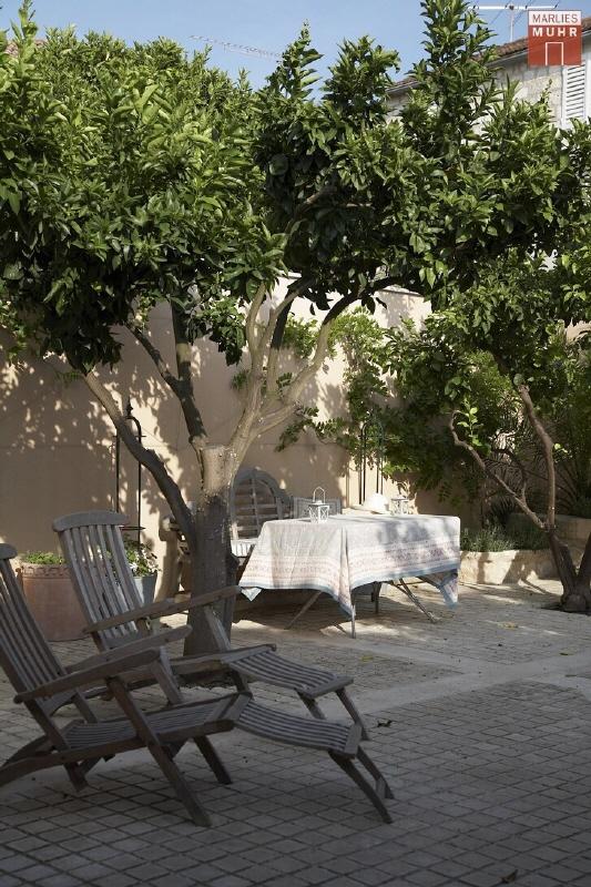 KROATIEN-VIS: Geschmackvoll renoviertes Ferien-Domizil mit malerischem Garten unweit der Promenade /  / 21480Vis / Bild 9
