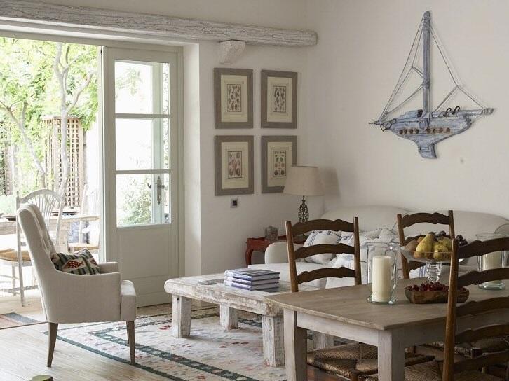 KROATIEN-VIS: Geschmackvoll renoviertes Ferien-Domizil mit malerischem Garten unweit der Promenade /  / 21480Vis / Bild 0