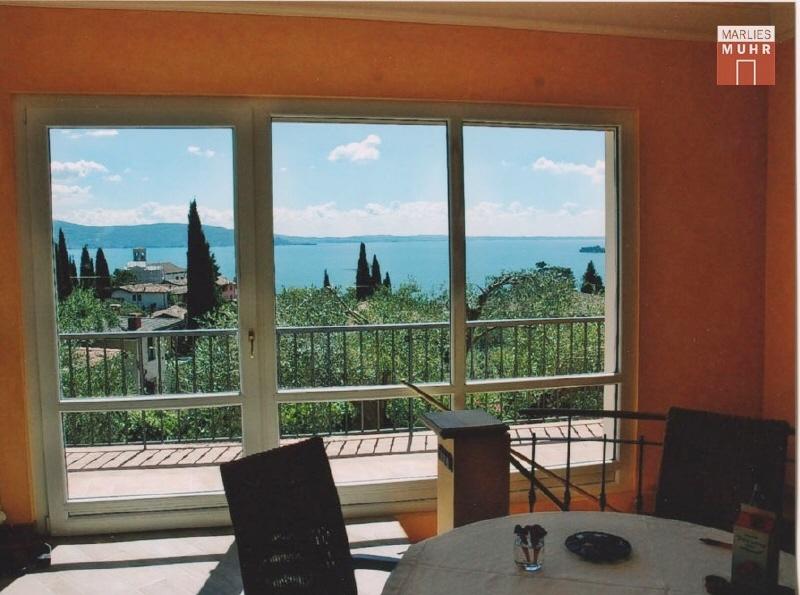 GARDONE: Mediterrane Villa in erhöhter Panoramavilla mit herrlichem Seeblick /  / 25083Gardone Riviera / Bild 2