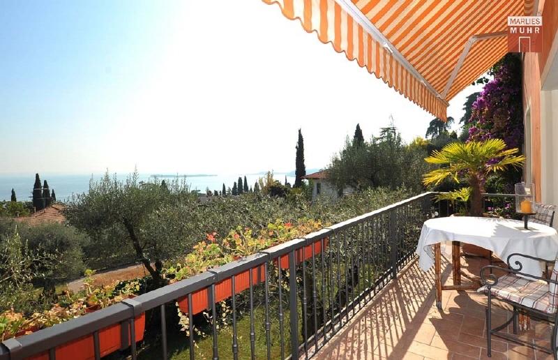 GARDONE: Mediterrane Villa in erhöhter Panoramavilla mit herrlichem Seeblick /  / 25083Gardone Riviera / Bild 4