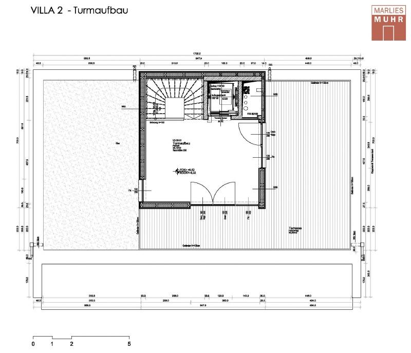 DIE NATUR ALS NACHBAR - Neubau-Villa mit Pool am Stadtrand Wiens /  / 2371Hinterbrühl / Bild 8