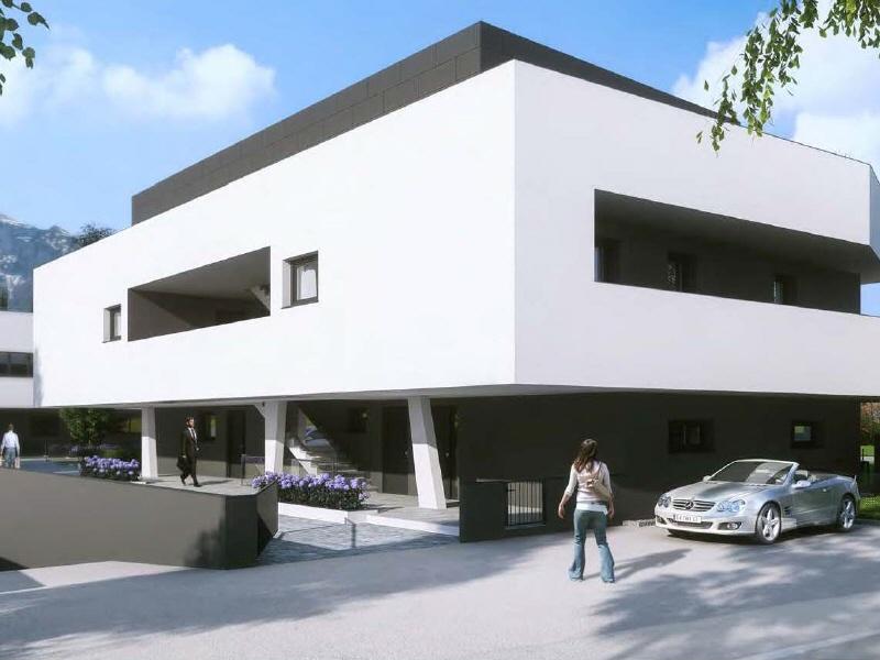 Nonntal: Exklusive 2-Zimmer Wohnung mit 36 qm Terrasse /  / 5020Salzburg / Bild 2