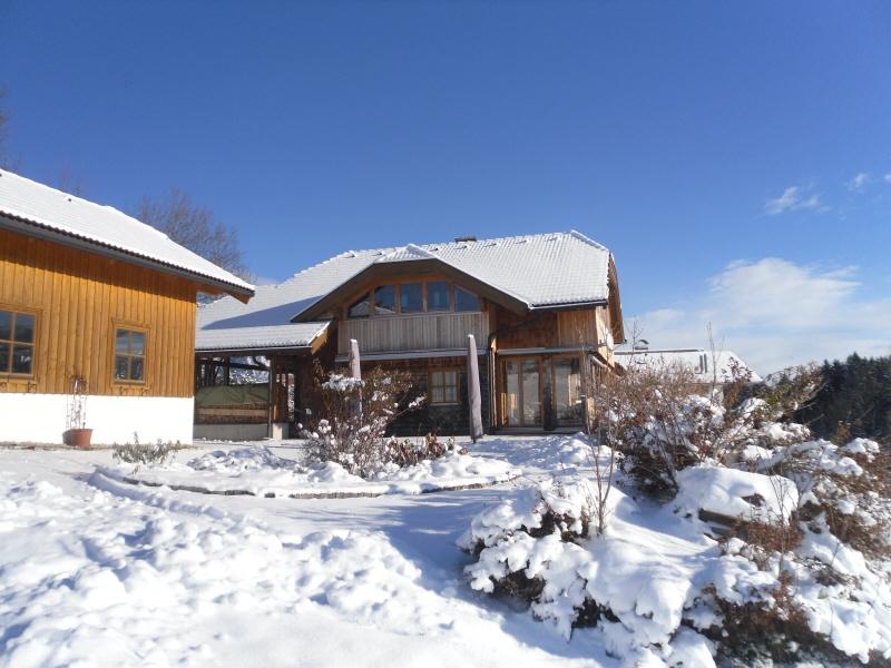 RAMSAU AM DACHSTEIN: Landschönheit mit Blick auf die Planai /  / 8972Ramsau am Dachstein / Bild 1