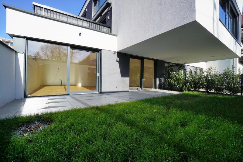 ERSTBEZUG PARSCH: Sonnige 3-Zimmer Gartenwohnung inmitten optimaler Infrastruktur!