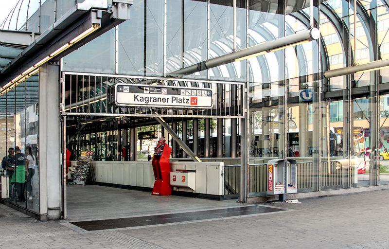 Schöner Grundriss mit Hofruhelage  /  / 1220Wien / Bild 7