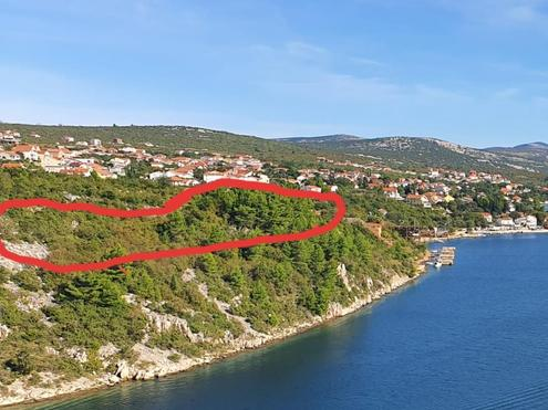"""0% Käuferprovision! - Top Grundstück am Meer!"""