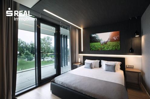 Luxusapartments und Investments im ZALA SPRINGS Golf-, SPA-, und Thermal Resort