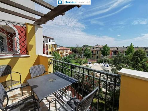 30021 CAORLE - Trilocale Villagio Sant` Andrea- Modern eingerichtetes Appartement mit Strandnähe