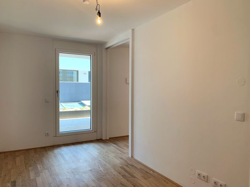 2-Zimmer-Neubauwohnung mit idealer Aufteilung /  / 1130Wien / Bild 4
