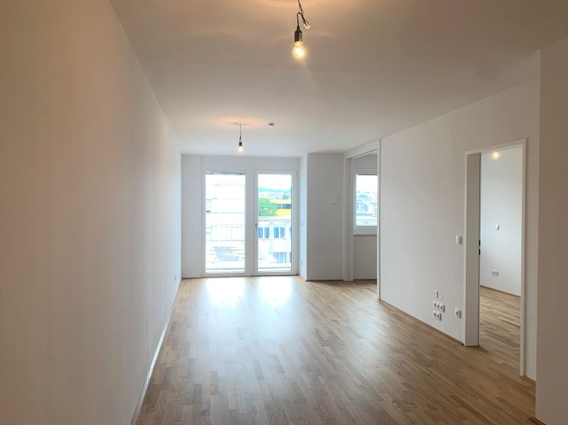 Ruhiger 2 Zimmer NEUBAU - Wohntraum in Grünlage am Stadtrand /  / 1130Wien / Bild 1
