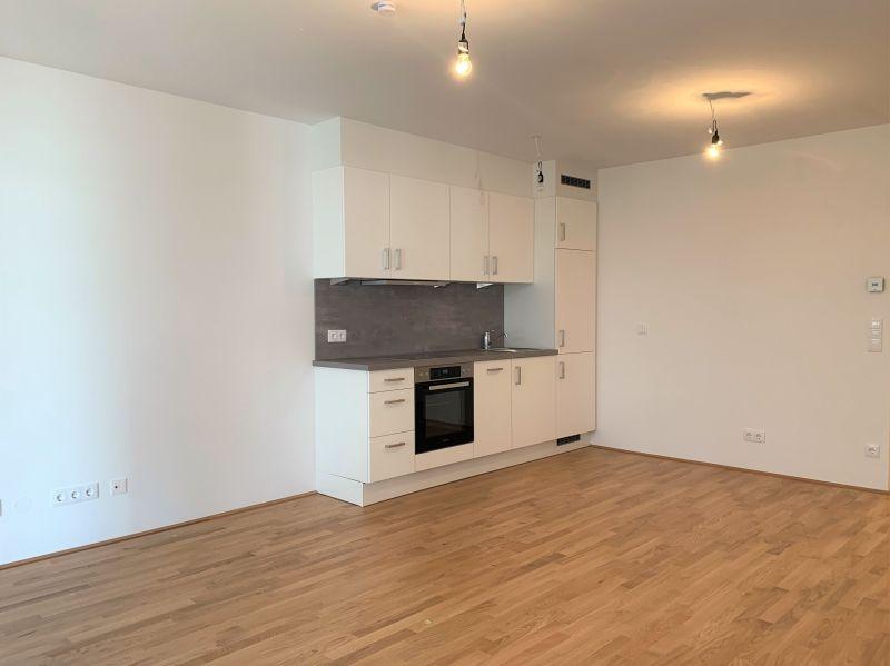 2-Zimmer-Neubauwohnung mit idealer Aufteilung /  / 1130Wien / Bild 3