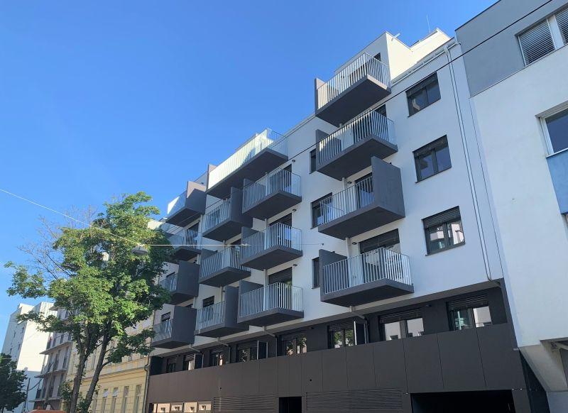 2-Zimmer-Neubauwohnung mit idealer Aufteilung /  / 1130Wien / Bild 5