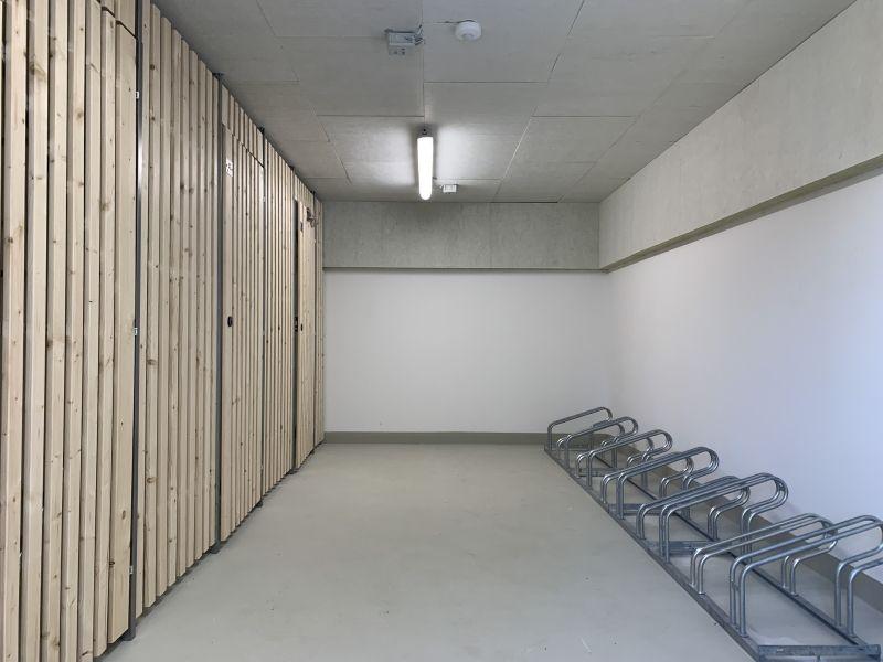 Ruhiger 2 Zimmer NEUBAU - Wohntraum in Grünlage am Stadtrand /  / 1130Wien / Bild 8