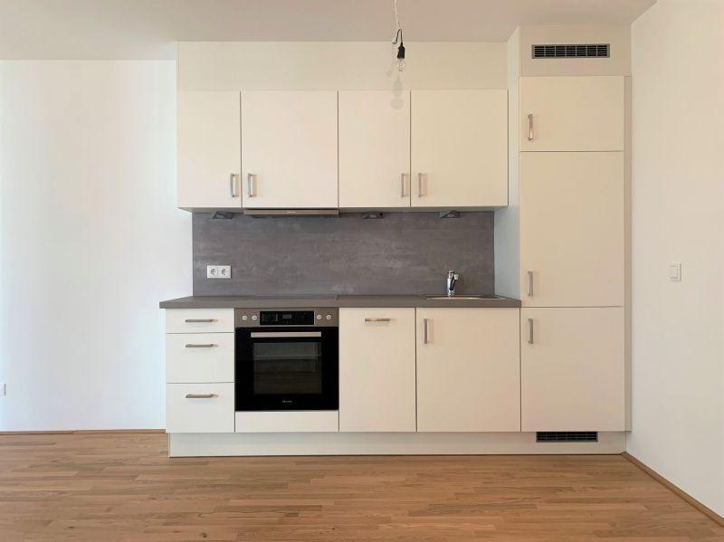 2-Zimmer-Neubauwohnung mit idealer Aufteilung /  / 1130Wien / Bild 2