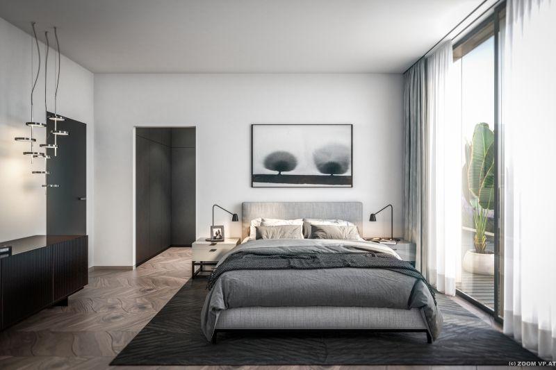 Terrassentraum im eigenen Penthouse in Korneuburg - Provisionsfrei /  / 2100Korneuburg / Bild 3
