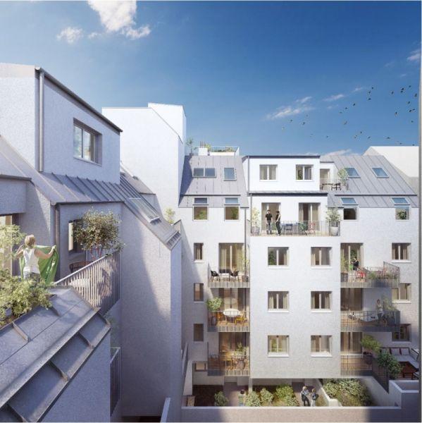 Investition in 1210 Wien. Weil die Details zählen /  / 1210Wien / Bild 0