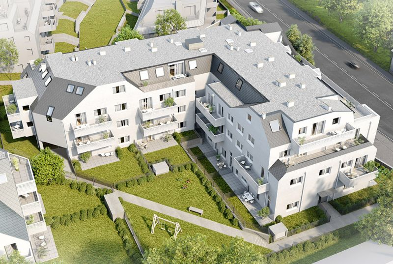 Kierlinger Straße 124-126 - Top 44 /  / 3400Klosterneuburg / Bild 1