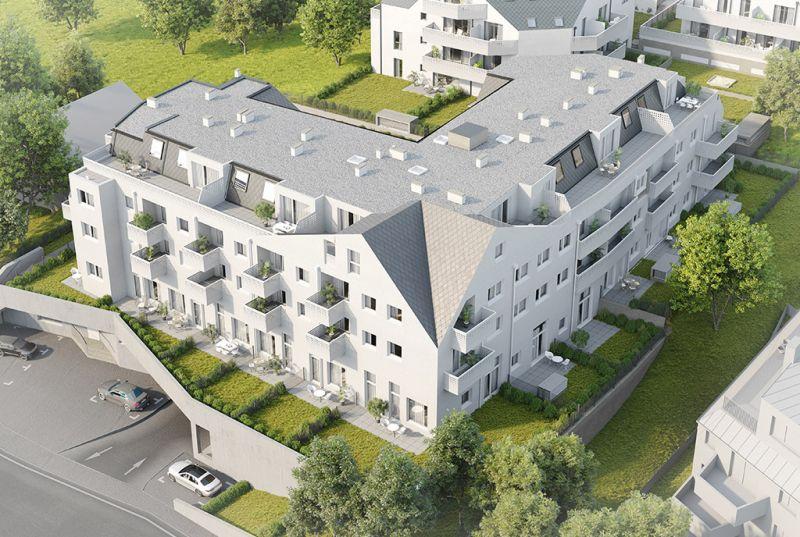 Kierlinger Straße 124-126 - Top 13 - 2,5 Zimmer /  / 3400Klosterneuburg / Bild 2
