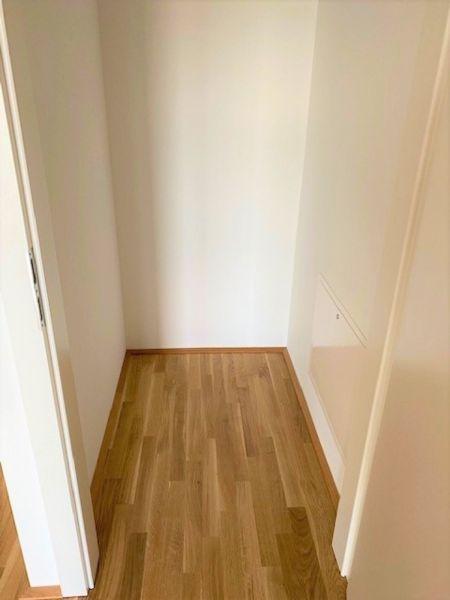 2-Zimmer-Wohnung Erstbezug inkl Komplettküche, 7,06m² Balkon und Kellerabteil - Blick auf Hirschstettner Badeteich/Z37 OG3 /  / 1220Wien / Bild 8
