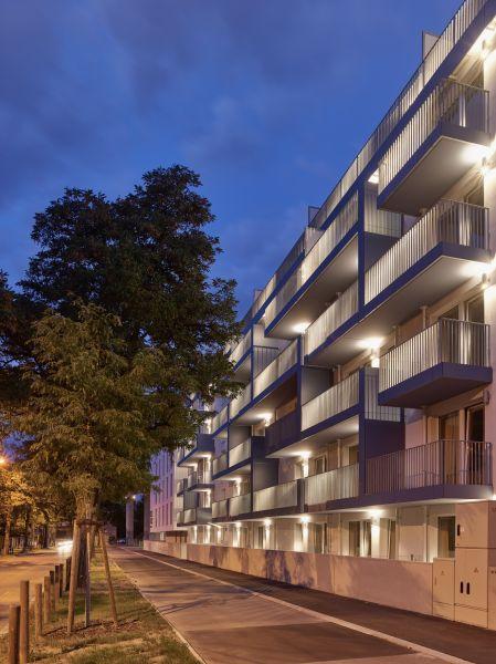 Vollmöblierte Apartments mit all-in Miete (Größe Superior) /  / 1220Wien / Wien 22., Donaustadt / Bild 1
