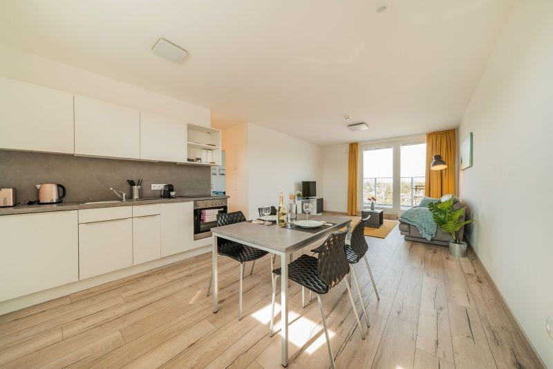 Vollmöblierte Apartments mit all-in Miete (Größe Superior)