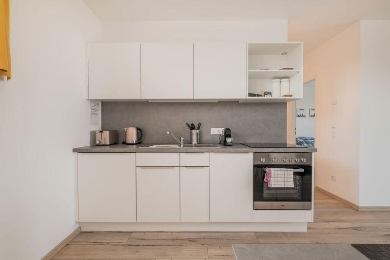 Vollmöblierte Apartments mit all-in Miete (Größe XL) /  / 1220Wien / Wien 22., Donaustadt / Bild 5