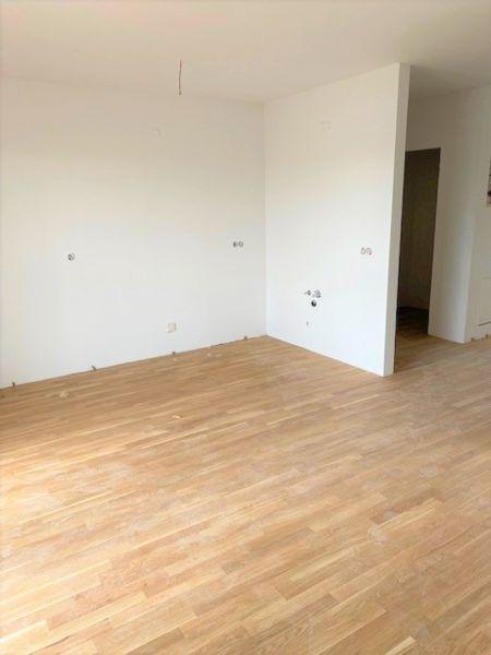 Erstbezug Neubau - große 2-Zimmer-Wohnung inkl Küche, 9,28m² Balkon und Kellerabteil - Garagenplatz verfügbar/Z102 OG10 /  / 1220Wien / Bild 9