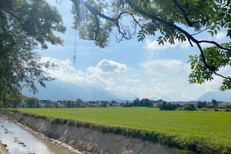 Villengrundstück mit Altbestand in Salzburger Premium-Stadtlage in Gneis! /  / 5020Salzburg - Gneis / Bild 2