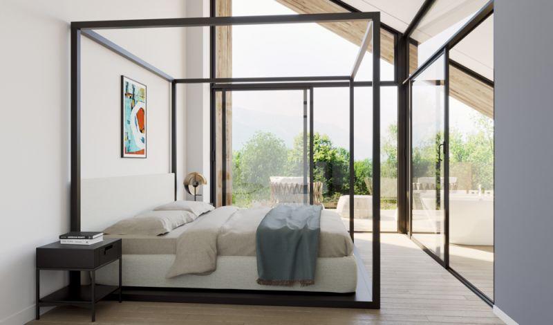 Hoch hinaus in Morzg! 140 m² Penthouse mit 76 m² Sonnenterrasse /  / 5020Salzburg / Bild 2
