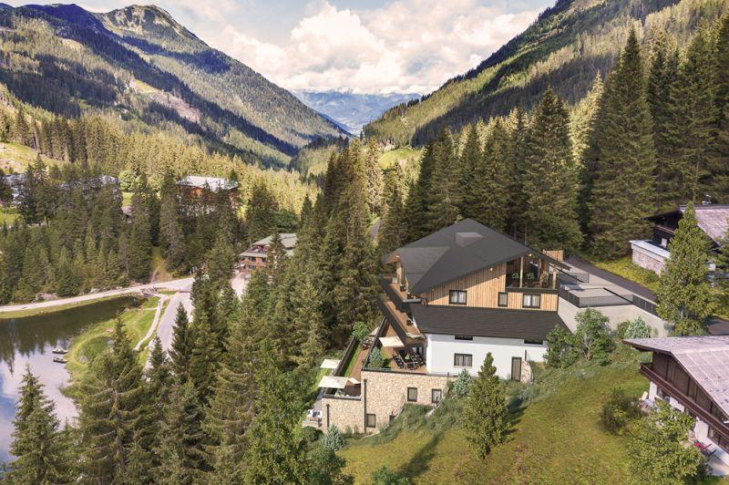 Skiwelt Amadé<br /> 365 Tage Spaß und Sport - Neubau mit ZWEITWOHNSITZ!