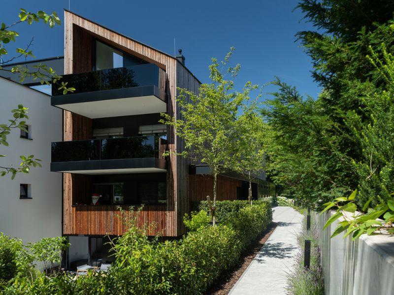 Hoch hinaus in Morzg! 140 m² Penthouse mit 76 m² Sonnenterrasse /  / 5020Salzburg / Bild 1