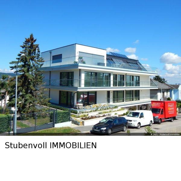 Neubau mit Garten - Grünruhelage mit Wienblick - Erstbezug  /  / 1130Wien / Bild 0